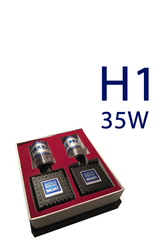 H1 Mini-Ballast HID kit - 35W kit (NOW ON SALE!)