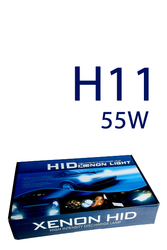 H11 (H8/H9) - 55W canbus HID kit