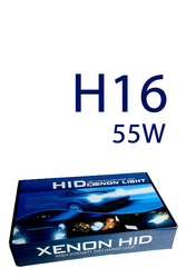 H16 (5202, 12086, PSX24, PSX24W) - 55W canbus HID kit