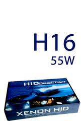 H16 (H20, PSX24, 5202, 9009, 12086) - 55W kit