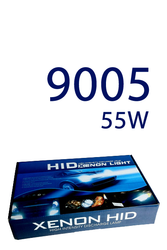 9005 (HB3) - 55W canbus HID kit