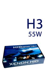 H3 - 55W kit