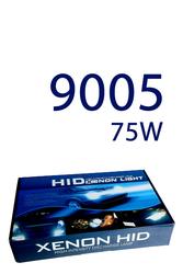 9005 (HB3) - 75W kit
