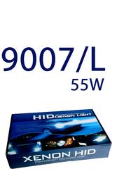 9007/L (HB1/HB2) - 55W kit