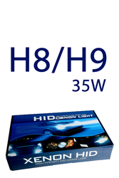 H8, H9 - 35W canbus HID kit