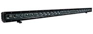 "40"" 120W Straight Single Row CREE Spot Beam LED Light Bar (BS12-120) - 2D lens - 10800lm"