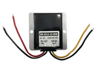 Voltage Booster 6V to 15V for HID or LED kits requiring full voltage in DRL mode.