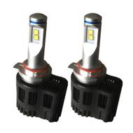 9012 P6 LED kit