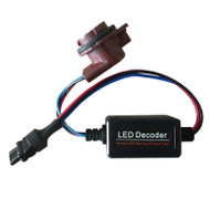 3157 LED decoder (error-free, no hyperflash) / 2pcs