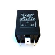 3-pin LED Flasher Relay CF13-JL02 for Japanese Cars