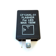 2-pin LED Flasher Relay CF12-ANL01 for Domestic Cars