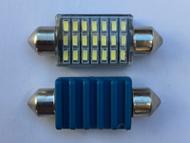 39 mm, S85-21-39 CANBUS LED bulb