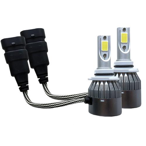 9005 C6 LED kit
