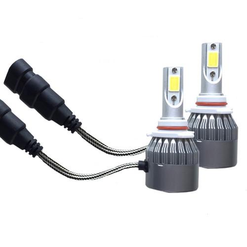 9006 C6 LED kit