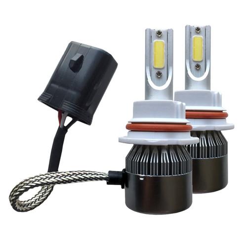 9007 C6 LED kit