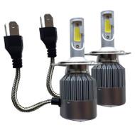 H4 C6 LED kit