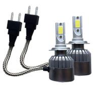H7 C6 LED kit