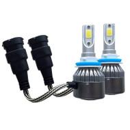 H11 C6 LED kit