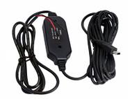 Hardwire 1500mA 5V Mini USB Charger Kit