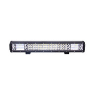 "20"" 216W Tri-Row CREE Combo Beam LED Light Bar - 21600lm - NEW!"