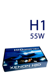 H1 - 55W kit