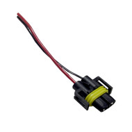 Connector - Single Beam H11 (female)