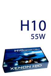H10 (H12, 9005, 9140, 9145, 9155) - 55W canbus HID kit