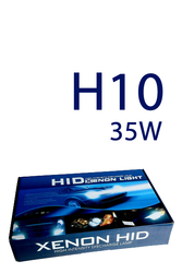 H10 (H12, 9005, 9140, 9145, 9155) - 35W canbus HID kit