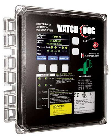 4B Components Watchdog Super Elite - WDC4V46C