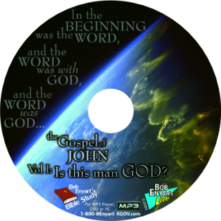 Gospel of John: Is this Man God?