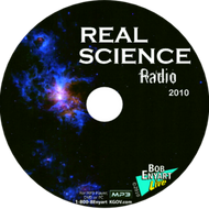 Real Science Radio 2010 MP3-CD