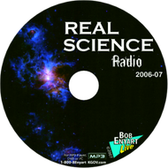 Real Science Radio 2007 MP3-CD