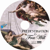 Predestination & Free Will - MP3-CD or MP3 Download