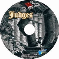 Judges MP3-CD or MP3 Download