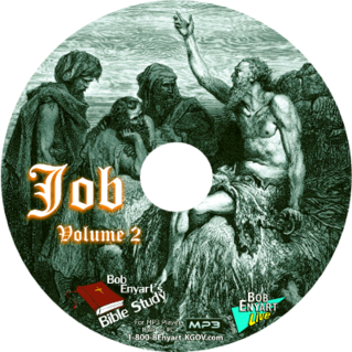 Job Vol. II MP3