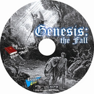 Genesis: The Fall MP3-CD or MP3 Download