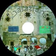 Galatians MP3-CD or Download