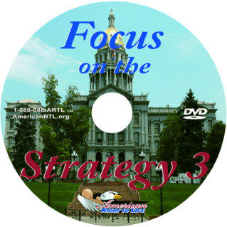 Focus on the Strategy, 1, 2, & 3 all now shipping!