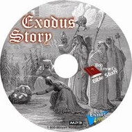 Exodus Story MP3-CD or MP3 Download