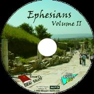 Ephesians Vol. II MP3-CD or MP3 Download
