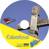 Colossians - MP3-CD or MP3 Download