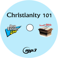 Christianity 101 - Audio