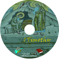 1 Timothy MP3-CD
