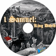 1 Samuel: King David Vol II MP3-CD
