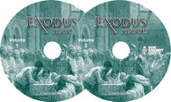Exodus Symbols MP3-CD SET OR MP3 DOWNLOAD