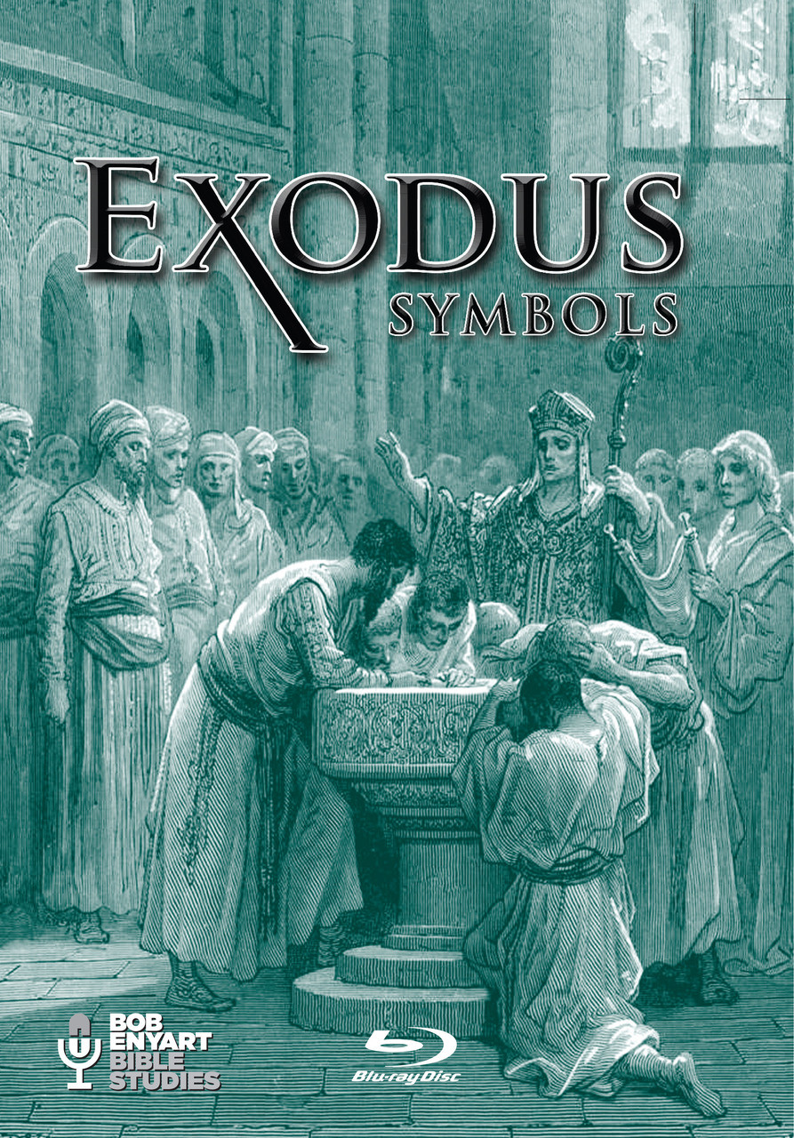 Ththurs exodus symbols pt 1 kgov exodus symbols as an apologist at heart that is a defender of the gospel bob enyart begins this final section of our exodus series by presenting the buycottarizona