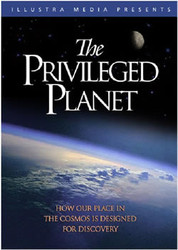 The Privileged Planet DVD