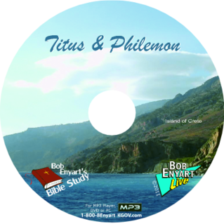 Titus and Philemon MP3