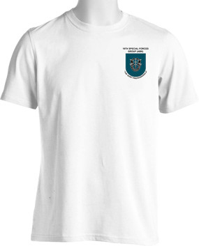 19th Special Forces Group Moisture Wick Shirt