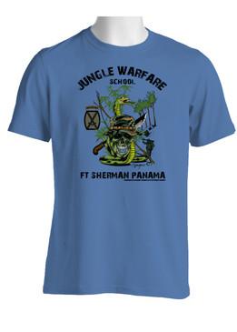 10th Mountain Division Jungle Master Moisture Wick